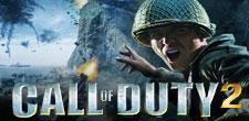 """Игровые сервера """"Public"""" """"VPS для Call of Duty 2"""""""