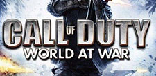 "Игровые сервера ""Public"" ""VPS для Call of Duty 5: World at War"""